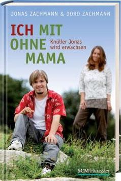 Buch: Ich mit ohne Mama