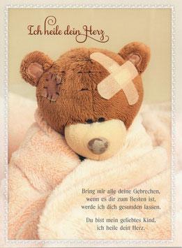 Bär - Ich heile dein Herz