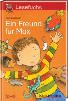Ein Freund für Max, AQ