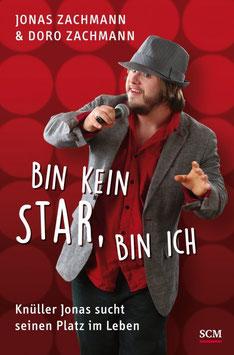 Bin kein Star, bin ich!