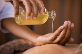 Four Elements Aromaöl  Thai Massage 60 Min(10%)