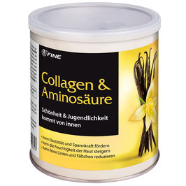 Collagen Aminosaure