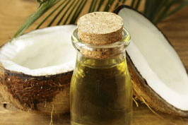 Bio Kokosöl Thai Massage 60 Min