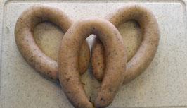 Kartoffelwurst 400-550 g  auf das Gramm verwogen