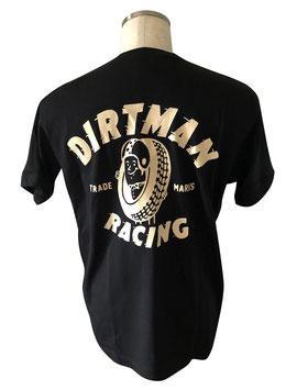 """""""DIRTMAN"""" 2018 Tシャツ"""