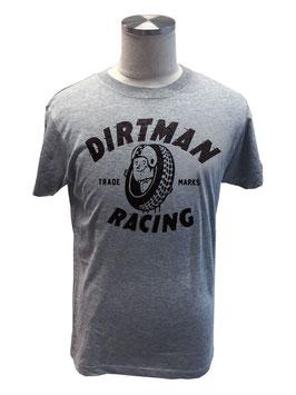 """""""DIRTMAN"""" Tシャツ"""