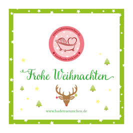 BEST-WISHES-Badesalz Weihnachten