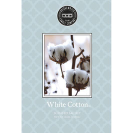"Duftsachet ""White Cotton"""