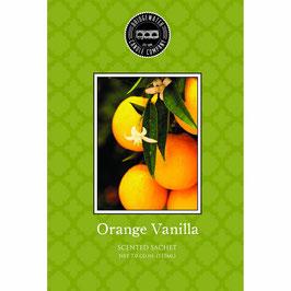 """Duftsachet """"Orange Vanilla"""""""
