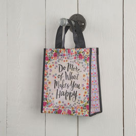 "Bag ""Do more..."" midi"