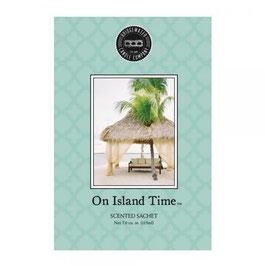 "Duftsachet ""On Island Time"""