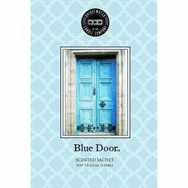 """Duftsachet """"Blue Door"""""""