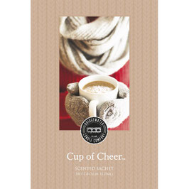 """Duftsachet """"Cup of Cheer"""""""