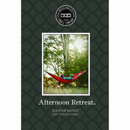 """Duftsachet """"Afternoon Retreat"""""""