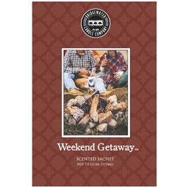 """Duftsachet """"Weekend Getaway"""""""