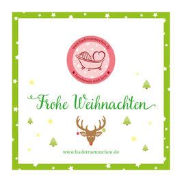 BEST-WISHES-Badesalz Frohe Weihnachten