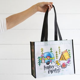 "Bag ""Happy Camper"""