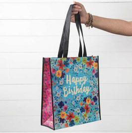 "Bag ""Happy Birthday"""