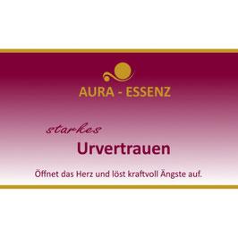 AURA-Essenz:  Starkes Urvertrauen