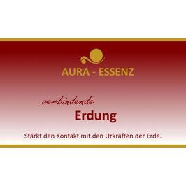 Aura-Essenz:  Verbindende Erdung