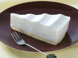 商品名チーズケーキ(レアー)70g×6個入
