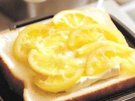 商品名はちみつレモン&クリームチーズ