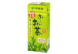 商品名 お茶