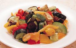 商品名グリル野菜のミックス 600g