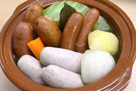 商品名【美味!本場の詰め合わせ!】ドイツソーセージ食べ比べセット(ドイツ産ソーセージ4種が楽しめるセット