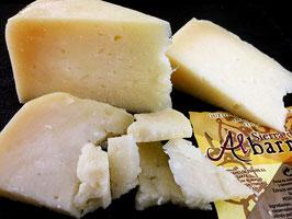 商品名【世界チーズコンクール金賞受賞!】羊ミルクのチーズ(金ラベル6ヶ月熟成)カット1個 250g前後