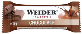 Weider Plus Protein | Plus Energy Bar (35g)
