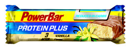PowerBar Protein Plus Reduced in Carbs Vanilla (35g)