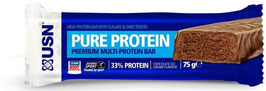 USN Pure Protein Bar (75g) Chocolate Ice-Cream