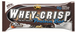 All Stars Whey-Crisp Bar (50g)