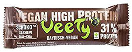 Veety Vegan High Protein Bar (48g)
