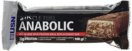 USN Muscle Fuel Anabolic Bar (100g)