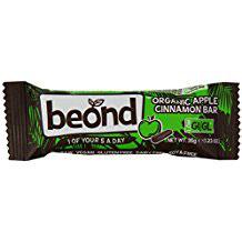 Pulsin Beond Organic Bar (35g)