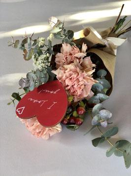 Ramito flores para ELLA y para EL