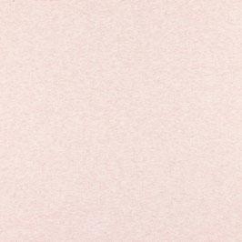 0,5m Bündchen - uni - Rose/Lachs Meliert