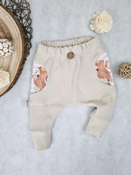 Slim Harem Pants Uni- Wähle die Größe