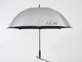 JuCad Golfschirm mit Schirmstift
