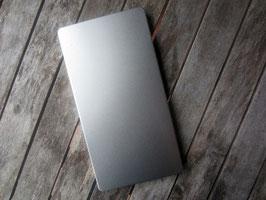 Metalldose DIN Lang | perfekt für Umschläge