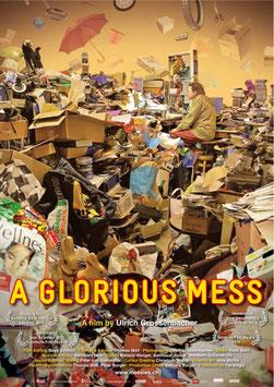DVD-04 - A Glorious Mess (française)