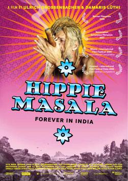 DVD-02 - Hippie Massala  (english)
