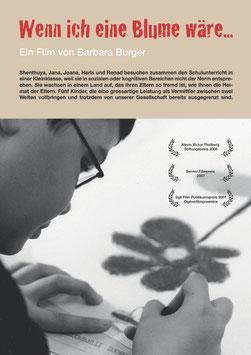 DVD-01 - Wenn ich eine Blume wäre