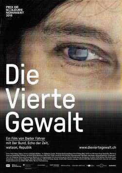 DVD-08 - Die Vierte Gewalt (deutsch)