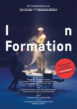 DVD-07 - Theaterstück IN FORMATION