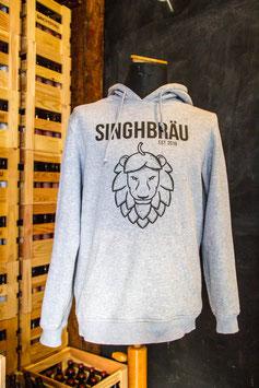 SinghBräu Hoodie