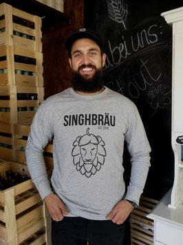SinghBräu Sweater