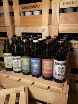 Braumeister Kiste - (24 Flaschen aus dem aktuellen Sortiment)